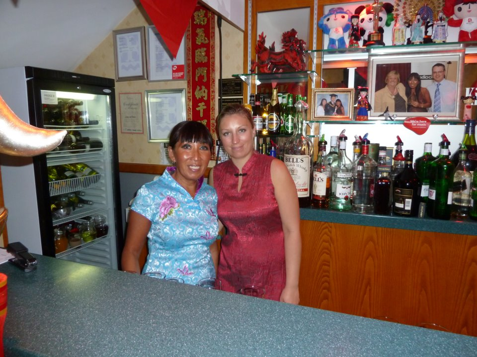 Chinese Restaurant Southport Party (1)
