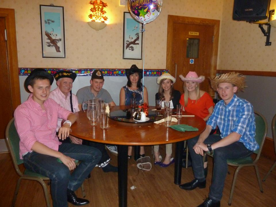 Chinese Restaurant Southport Party (2)