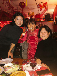 Lings On Kings Chinese Restaurant Southport - Guests