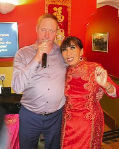 Lings On Kings Chinese Restaurant Southport - Karaoke
