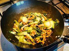 Lings On Kings Chinese Stir Fry